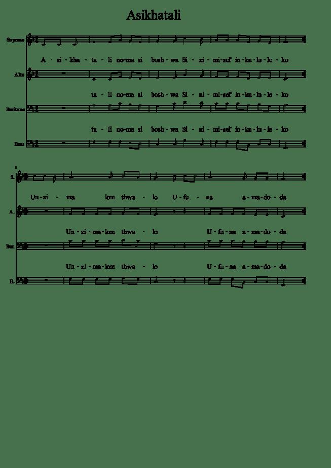 Asikhatali-1